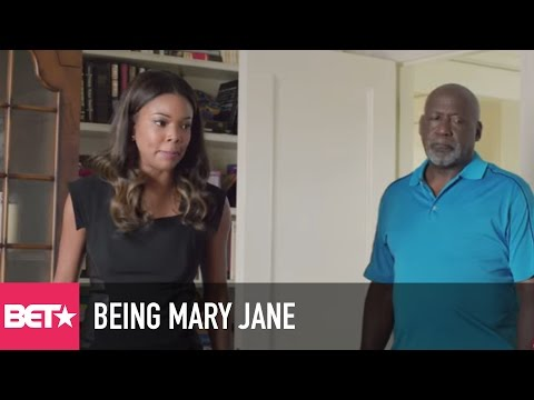 BEING MARY JANE - a BET movie event
