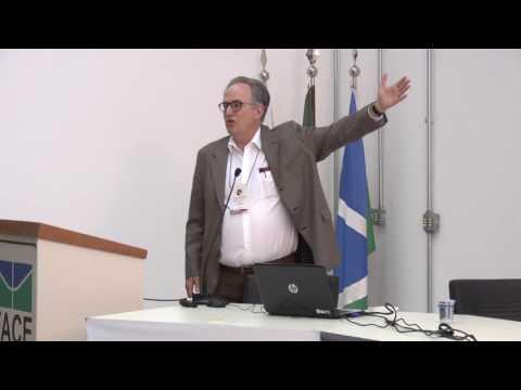 Participación de Julio Berdegué en el III Congreso Internacional Gestión Territorial para el Desarrollo Rural