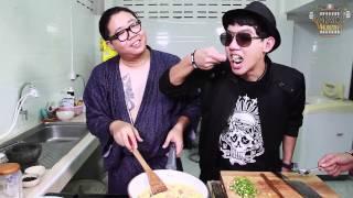 VRZO Hungry Episode 7 - Thai Food