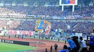 Video KEREN! FULL CUPLIKAN KOREO TRIBUN TIMUR & SELATAN GBLA • PERSIB VS PERSIJA 3-2 (23/09/2018) MP3, 3GP, MP4, WEBM, AVI, FLV September 2018