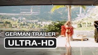Nonton Elysium German Trailer 4K Ultra-HD  (2013) - Matt Damon Movie HD Film Subtitle Indonesia Streaming Movie Download