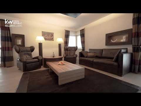Video Prodej rodinného domu / bungalovu, 142 m2, pozemek 789 m2, garáž, Fialkova ulice, Jenišov, Karlovy V