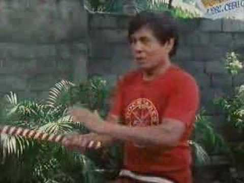 Eskrima - Part of a eight part series documentary on the Martial Arts of south and south east Asia, originally broadcast on the BBC in the early 1980s. This episode fo...