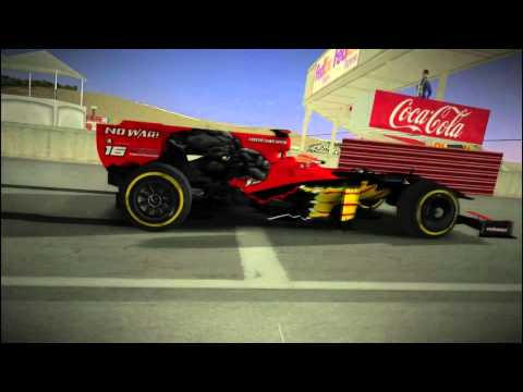 FTS 2012 Launch Video