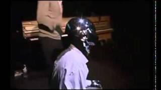 Gonzales and Thomas Bangalter (Daft Punk)