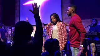 Video Rich Tolbert: The Camp Fire with Timothy Reddick (Worship Medley) MP3, 3GP, MP4, WEBM, AVI, FLV Agustus 2018