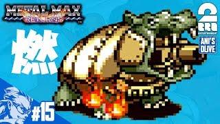 #15【RPG】兄者の「メタルマックス リターンズ」【2BRO.】