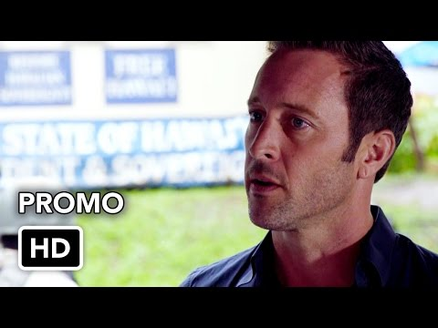 Hawaii Five-0 7.14 (Preview)