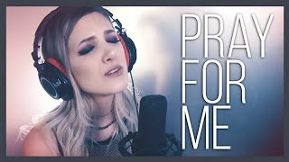 The Weeknd, Kendrick Lamar - Pray For Me - Piano ballad by Halocene