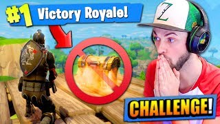Download Video The NO CHEST CHALLENGE in Fortnite: Battle Royale! MP3 3GP MP4