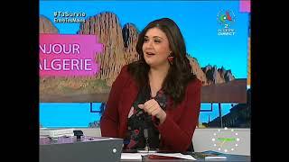 Bonjour d'Algérie - Émission du 23 janvier 2021