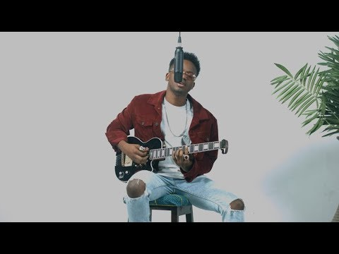 "Korede Bello – ""The Way You Are"""