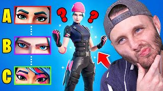 CAN YOU GUESS THE SKIN (Fortnite)