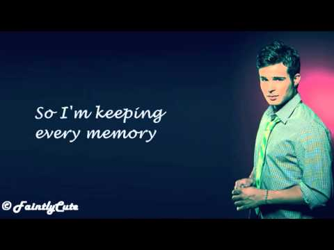 Cody Longo - One Day at a Time - Lyrics