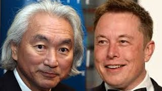 Video Michio Kaku on Elon Musk 'WHY WE NEED TO COLONIZE OTHER PLANETS' MP3, 3GP, MP4, WEBM, AVI, FLV September 2018