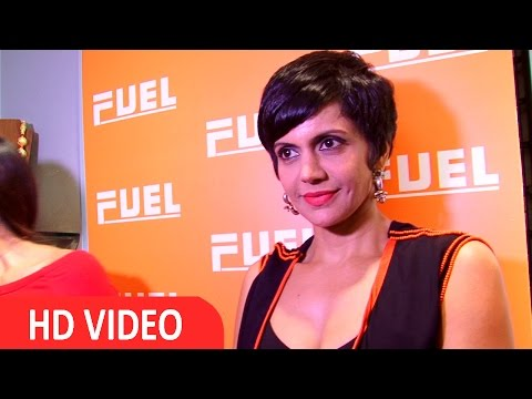 Mandira Bedi At Spring Summer Collection Launch Of Designer Eshaa Amiin