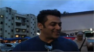 Salman Khan - Off The Reel
