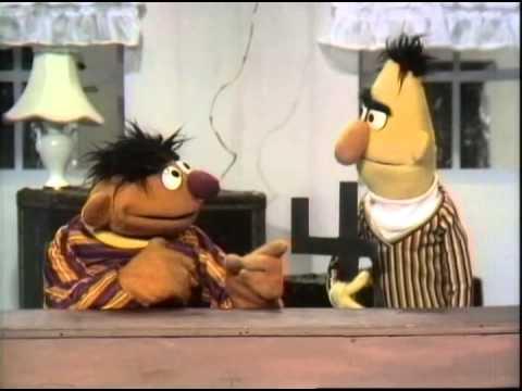 Sesame Street - Episode 6 (1969)