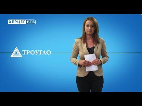 ТРОУГАО: Има ли начелник Општине Љубиње подршку партијских колега из ДНС-а? (11.10.2017.)