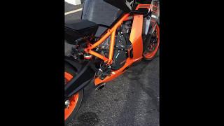 10. 2012 KTM RC8R For Sale
