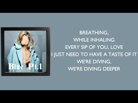 LIOHN - Blue Pt. 1 (Lyrics)