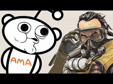 Apex Legends Devs Insult Players After Disastrous AMA - Inside Gaming Daily