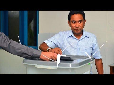 Μαλβίδες: Φόβοι για νοθεία στις προεδρικές εκλογές