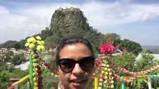 Viagem pelo Sudeste Asiático – Myanmar
