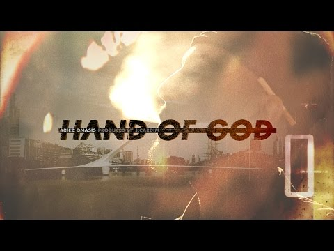 Ariez Onasis - Hand of God