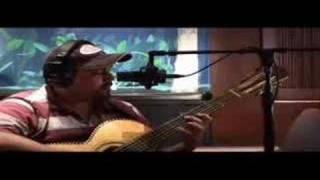 video y letra de La palabra amor  por Intocable