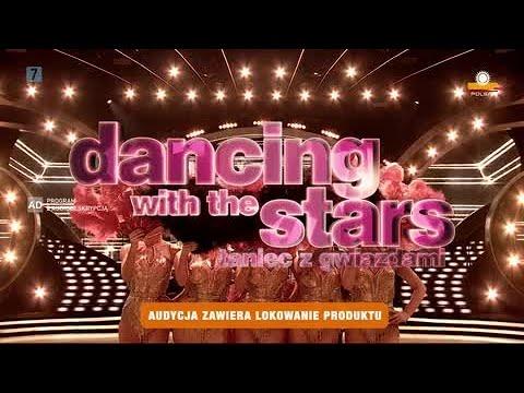 Dancing With The Stars. Taniec z Gwiazdami 9 - Odcinek 1 - Zaczynamy