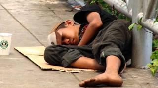 Rhoma Irama - Gelandangan Video