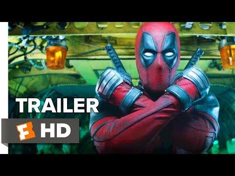 الإعلان التشويقي الجديد لـ Deadpool 2: الأبطال الخارقون يتلفظون بألفاظ نابية أحيانا