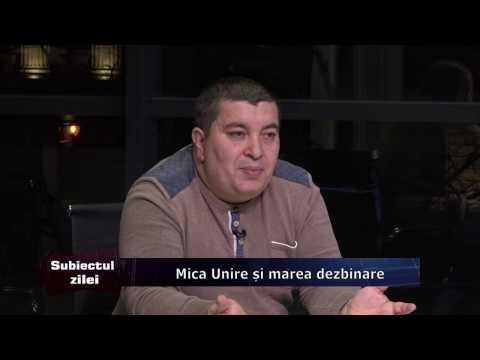 Emisiunea Subiectul Zilei – 24 ianuarie 2017