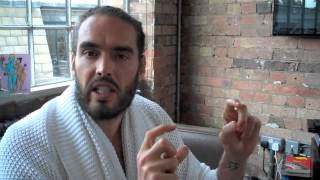 Does Fox News Want Us To Be Racist? - Russell Brand