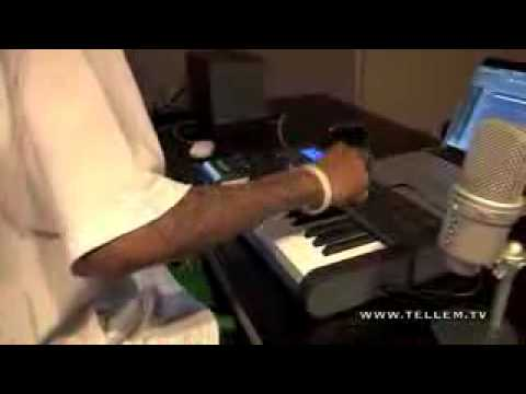 fruityloops - Soulja Boy Shows How He Made Some Of His Hits Off Fruity Loops & Makin A Beat.