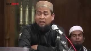 Perang Akhir jaman 2018 Indonesia akan seperti Suriah, Ustadz Zulkifli Muhammad Ali, Lc, MA