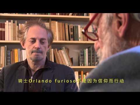 图像和声音 艺术家的生活 阿尔弗雷多加 诺利欧的世界 - documentary, clip with Chines… видео