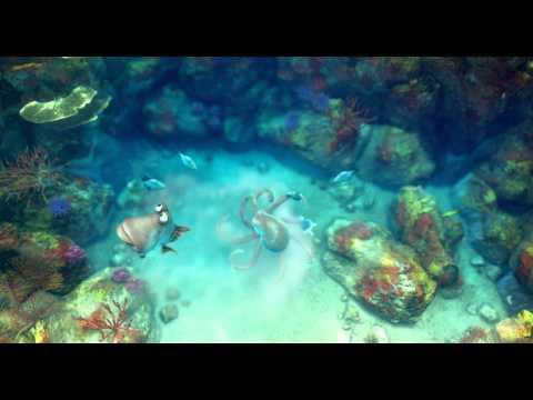 A Turtle's Tale: Sammy's Adventures - Trailer