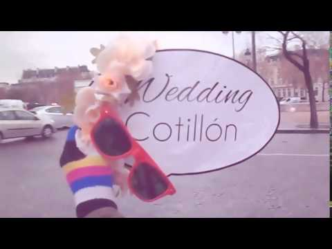 Wedding Cotillon