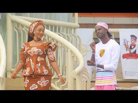 Musbahu Anfara - Ruhi (Official Vidoe) ft. Safiya Ghana