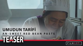 Nonton An   Sweet Red Bean Paste  2015   Teaser   Hd  Film Subtitle Indonesia Streaming Movie Download