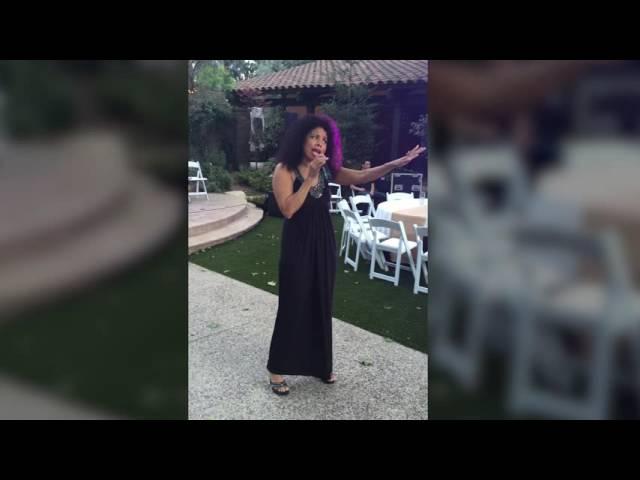 So Many Times - Christina Simos (Performance)