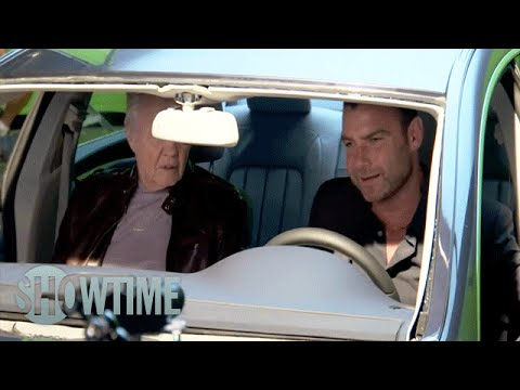 Ray Donovan Season 2 (In Production 'Car Scene')