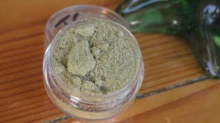 Trap Star Hash Wednesday by Urban Grower