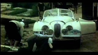 Jaguar XK 120 - Dream Cars
