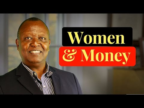 Women and Money - Why Money is a Woman's Issue
