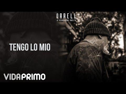 Tengo Lo Mio_Darell