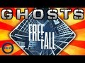 """FREE FALL!"" - Call of Duty: GHOSTS Multiplayer Dynamic Map! Pre-Order Bonus! (COD Ghost)"