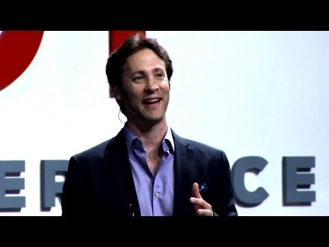 David Eagleman: How to Slow Down Your Perception of Time